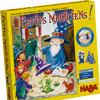 Petits Magiciens - Jeu HABA