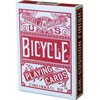 Cartes Bicycle Chainless Rouge