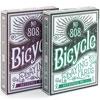 Cartes Bicycle Retro Tin Gift Set