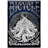 Cartes Bicycle Dragon