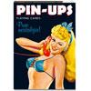 """54 cartes """"Pin Ups"""" - Piatnik"""