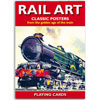 54 cartes Rail Art - Piatnik