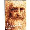 54 cartes Leonardo - Piatnik