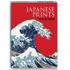 54 cartes Japanese Prints - Piatnik