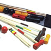 Croquet 80cm en filet