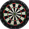 Cible Bristle Dartbord Pro501