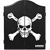 Cabinet pour cible Skull Winmau