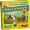 Pierre le jardinier - Mes Premiers Jeux HABA