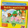 Petits Musiciens - Ma première collection de jeux - jeu HABA
