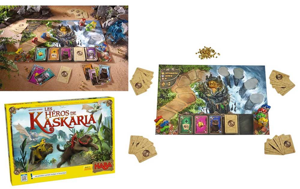 """Résultat de recherche d'images pour """"les heros de kaskaria"""""""