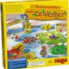 Ma grande collection de jeux - Le Verger - Jeu HABA
