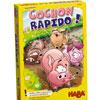 Cochon Rapido - jeu HABA
