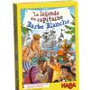 La légende du capitaine Barbe Blanche - jeu HABA