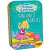Princesse au Petit Pois (boîte métal) - jeu HABA