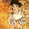 """Micro Puzzle Wentworth """"Adele Bloch - Klimt"""""""