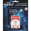 Jeu de cartes CartaMagic 1 - jeu radio