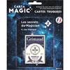 Jeu de cartes CartaMagic 2 - jeu marqué