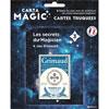 Jeu de cartes CartaMagic 3 - jeu biseauté