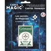 Jeu de cartes CartaMagic 4 - cartes truquées