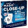 Magic Close-Up