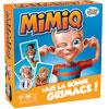 Mimiq faces
