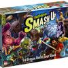 Smash up : La Grosse Boîte pour Geek