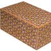 Boîte à secrets japonaise grande taille 5 sun 12 mouvements + tiroir secret KIRICHIGAI