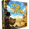 Lost Cities Duel (Les Cités perdues)