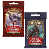 Hero Realms - 2 Decks Boss (Dragon & Liche)