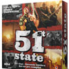 51e État (51st State) Seconde Edition