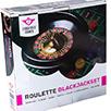 Set de Roulette 30cm et Black-Jack