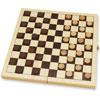 Dames - Backgammon 28cm
