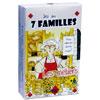 7 familles Les Métiers