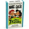 7 familles Marc et Julie