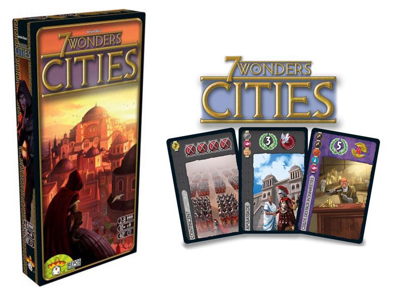 7 wonders cities extension