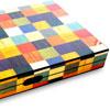 Backgammon Prestige Arlequin 38cm