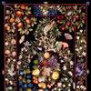 Mosaique Florentine - XVII- puzzle Michèle Wilson 150 pièces
