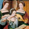 La Chanson de Claude de Sermis - puzzle Michèle Wilson 150 pièces