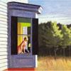 Cap Cod Morning - Hopper - puzzle Michèle Wilson 250 pièces
