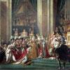Le Sacre De Napoléon - David - puzzle Michèle Wilson 250 pièces