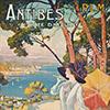 Affiche Plm : Antibes - puzzle Michèle Wilson 80 pièces