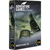 Adventure Games : Monochrome Inc.