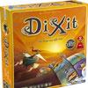 Dixit (2+1)