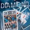 "Promotion 4 jeux Tarot ""Diamond"""