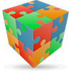 V-Cube 2 Fun collection: Puzzle