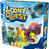 (occasion -50%) Loony Quest