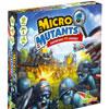 Micro Mutants : Usatropodes VS Exoborg