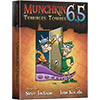 Munchkin 6.5 : Terribles Tombes (Extension)