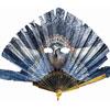 L'oiseau Bleu - Eventail XXeme Siecle - puzzle Michèle Wilson 150 pièces