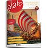 Magazine Plato n°126